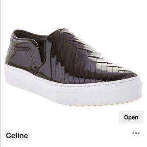 Celine slip on 😍